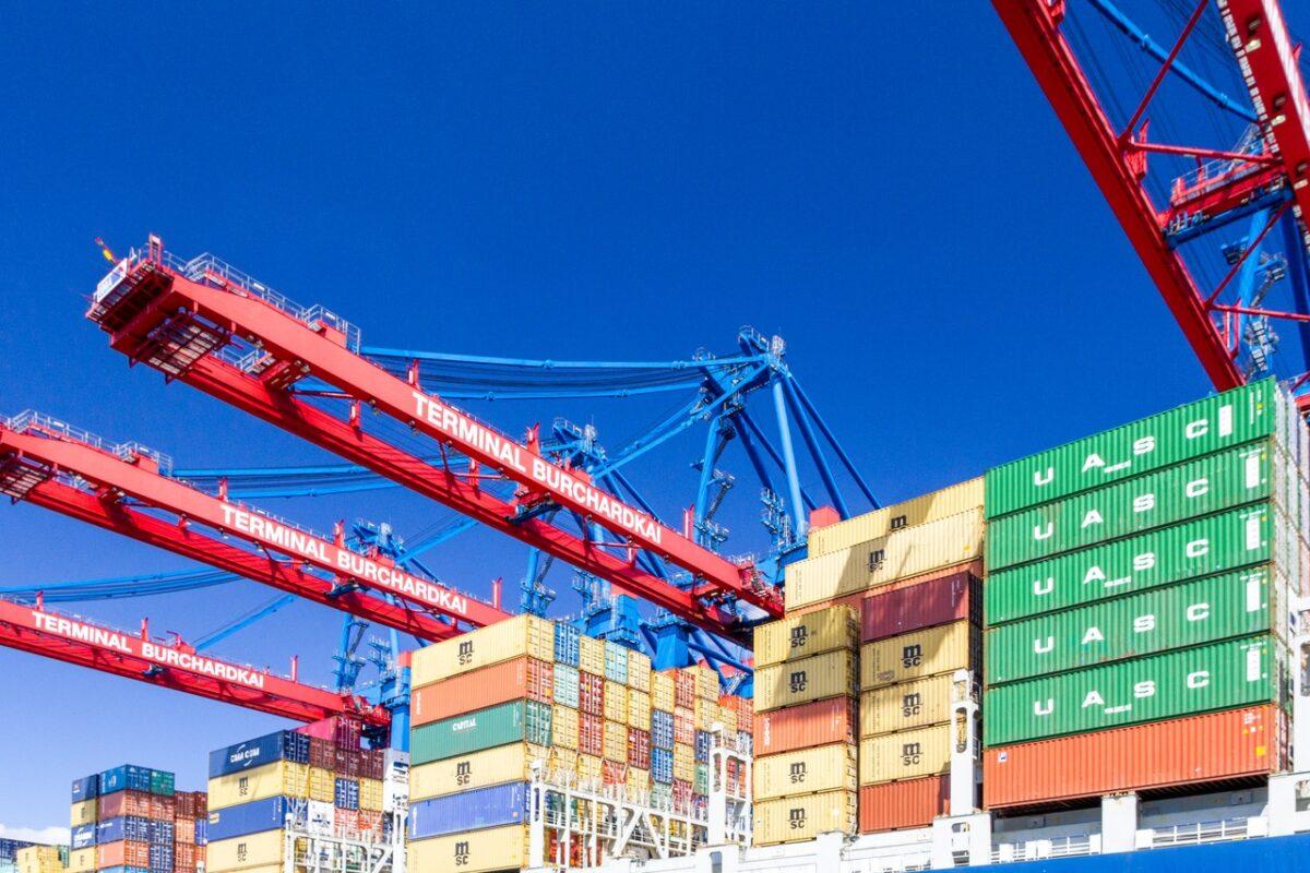 Was ist unter dem Begriff Logistikplanung zu verstehen?