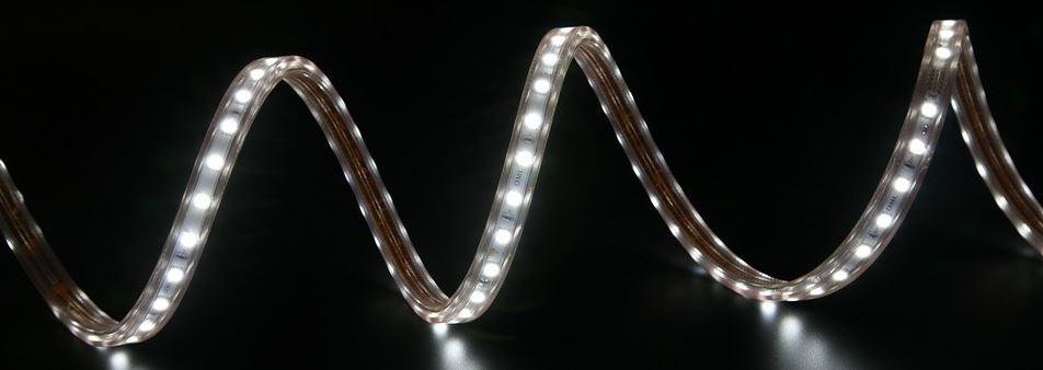 Die passende Beleuchtung durch LED Leuchtstreifen