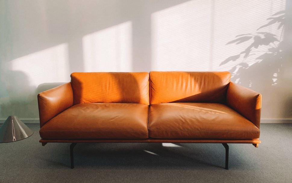 Spezielle Sofa Anfertigungen mit Oldtimer Feeling!