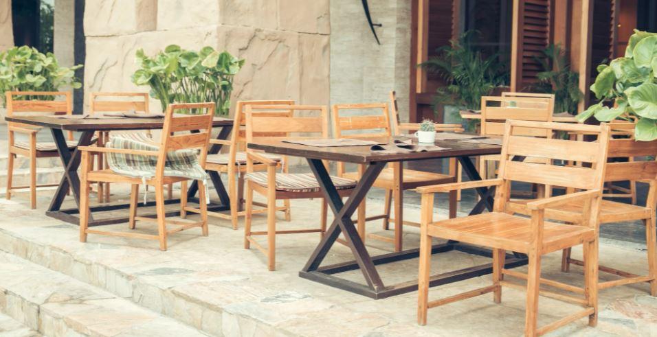 Stilvolle Outdoor-Möbel für jeden Geschmack
