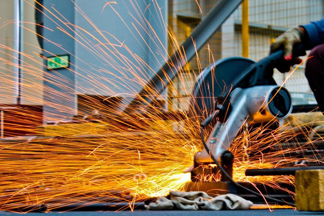 Qualität in der industriellen Fertigung sicherstellen